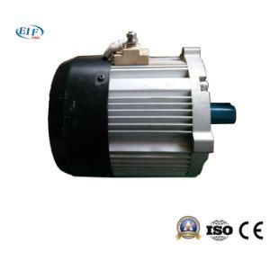 Multi Funktion schwanzloser Gleichstrom-Motor 3kw1500rpm48V