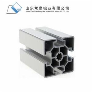 Windowsのための極度の品質の好ましい価格の正方形のアルミニウムプロフィール