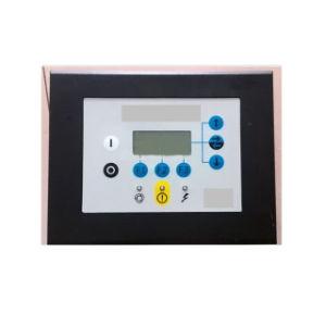 Regolatore elettronico del regolatore del pezzo di ricambio del rimontaggio del PLC del compressore d'aria 1900070004