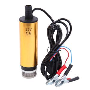 Pomp Met duikvermogen 8500r/Min van de Diesel van de Olie van het Water van de auto Elektrische Goud