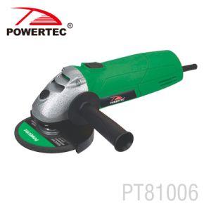 Vente chaude 710W 115/125mm meuleuse d'angle électrique (PT81006)