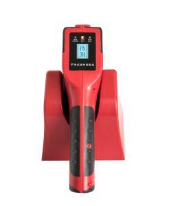 De vloeibare Detector van het Metaal van de Inspectie van de Veiligheid systeem-Handbediende Explosieve & Gevaarlijke Vloeibare