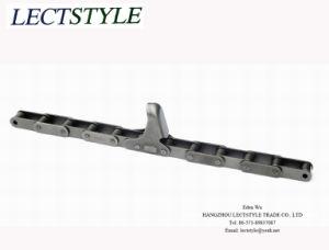 Ca550-F19, Ca550c6e & Ca550-F4를 가진 강철 농업 드라이브 롤러 사슬