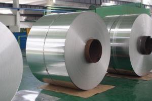 Strato laminato a freddo dell'acciaio inossidabile in bobina