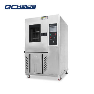 環境の気候の一定した温度の湿気テスト器械