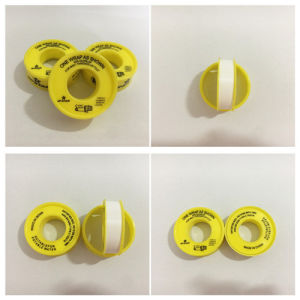 12mm e 1/2 fita PTFE Fabricação na Linan