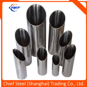 Seamless tuberías de acero inoxidable ASTM A213/A213M ASTM A312/312m /JIS G3459 / DIN2462 /DIN17006 / DIN17007