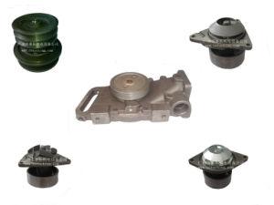 Cummins Engineの部品、Cumminsの水ポンプ(6BT)