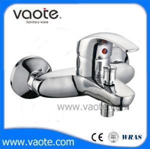 真鍮ボディ最も安い浴室のミキサーのコック(VT12001)