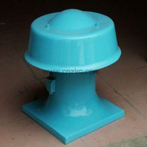 Циркуляционный вентилятор международного стандарта установленный крышей