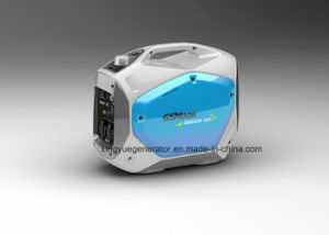 Generatore elettrico della benzina di potere di punta 2.2kVA 4-Stroke con il parallelo