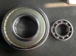 Los rodamientos del motor 6220Wwi zz 100x180x34mm rodamientos de alta calidad procedentes de China la fabricación de rodamientos