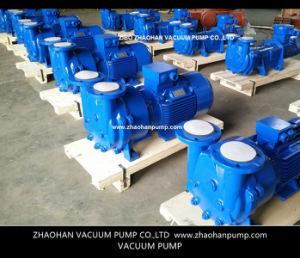 2BE3 Flüssigring-Vakuumpumpe mit CE-Zertifikat
