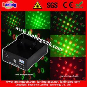 150Мвт матричный экспозамер мерцание лазерная подсветка для Disco-Party лазерной печати