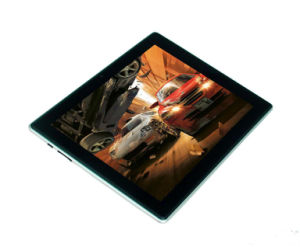 7  Mtk6575 3G Function Android4.1 Dual Core Tablet PC OEM
