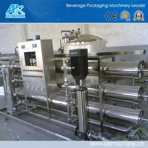 Acqua Treatment Plant per Acqua potabile
