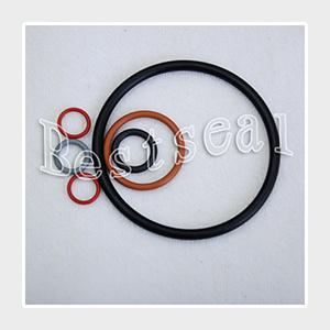 Силиконовый уплотнительное кольцо (BS002)