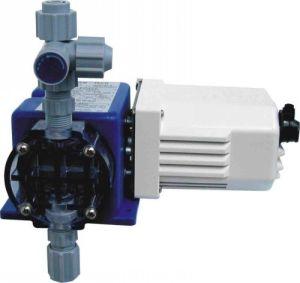 Pompe de dosage chimique à diaphragme de série de la JM/pompe de dosage/pompe de traitement des eaux