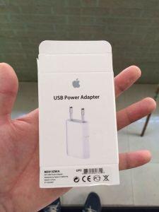 Корея контактный адаптер USB для iPhone 4/5/6