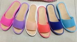 La Gelée de PVC à bas prix des chaussures pour femmes