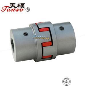 강철 물자 중국 제조 Ts 유연한 턱 연결