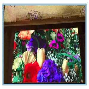 P10 LED Intérieur mur vidéo HD plein écran LED de couleur