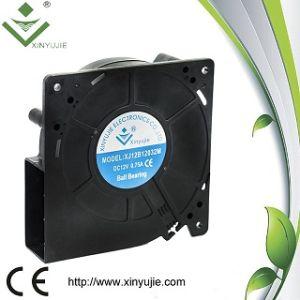120x120x32mm 12032 DC grand débit d'air du ventilateur de soufflante de 12V 24V 48V Ventilateur centrifuge