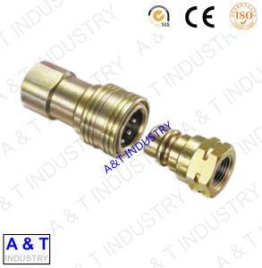 Accoppiamento del tubo d'acciaio di prezzi della fabbrica della Cina buon con l'alta qualità