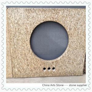 De Chinese Bovenkant van de Ijdelheid van het Graniet (Chinese gouden Najo)