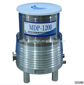 Novo modelo de bomba pode ser iniciado na pressão 4000PA série Mdp Bombas moleculares de vácuo de alta qualidade