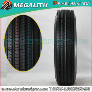 Japan Technology Top Qaulity All Steel Radial Truck Tire, TBR Tire (11R24.5)