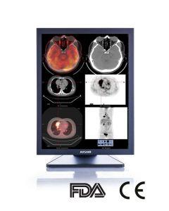 20-polegadas 3MP 2048X1536 Monitor a cores LCD para CR Agfa, CE, a FDA