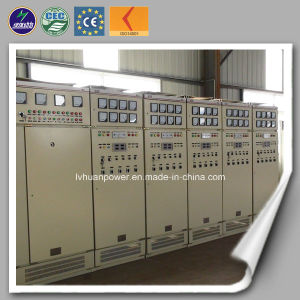 Water不用なTreatment Biogas Power Plant Applied 10kw-2MW Soundproof CHP Biogas Generator Price