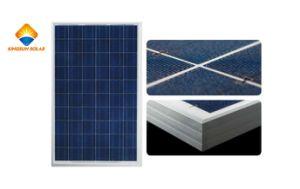 Módulos solares poli-fotovoltaicos de alta potência 250W
