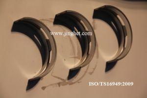 Base de aluminio de cojinete de ranurado de Steyr automóvil Wd615