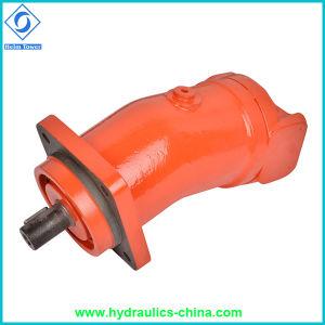 Motor van de Zuiger van Rexroth de Hydraulische (A2FM)
