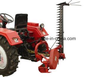 Sable de la barra de la hoz segadora Tractor cortacésped Slasher a la venta