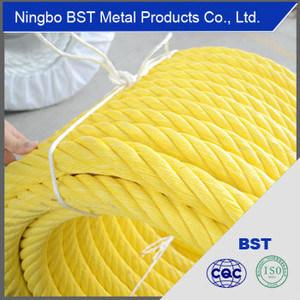Qualitäts-Kombinations-Seil für Handelsfischen (10-60mm)
