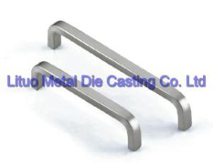 Aluminio moldeado a presión de llegada nueva asa metálica de Hardware