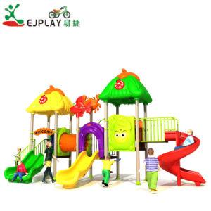 Новые интересные прибытия дети больших Сдвиньте пластиковые открытый игровая площадка для парк развлечений