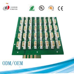 Fabrication Usine de montage professionnel OEM Carte de circuit ODM PCBA