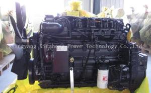 Isde270 40 Originele Dieselmotoren van Cummins voor de Bus van de Bus van de Vrachtwagen
