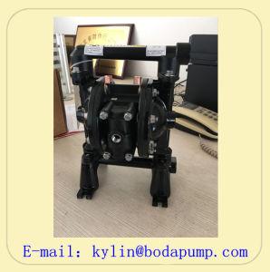 압축 공기를 넣은 격막 펌프, 두 배 격막 펌프, 공기 격막 펌프