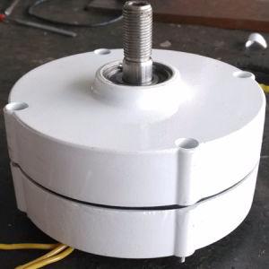 ブラシレス100W 12V/24Vの永久マグネット発電機