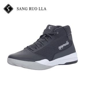 Comercio al por mayor calidad profesional de nuevas zapatillas de baloncesto fresco baratos