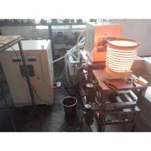 60kw販売のための中間周波数IGBTの誘導電気加熱炉