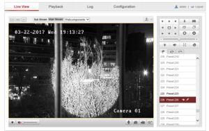 Лазерный PTZ камеры CCTV-400М, 600 м системы освещения дневного движения