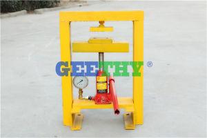 M7mi arcilla del suelo de la máquina máquina de ladrillos Iterlocking bloque móvil