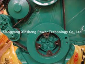 発電機の使用のためのDongfeng Cumminsのディーゼル機関6BTA5.9-G