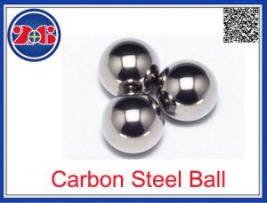 3/8  9.525mm Kohlenstoffstahlpachinko-Kugel für Packinko Maschine
